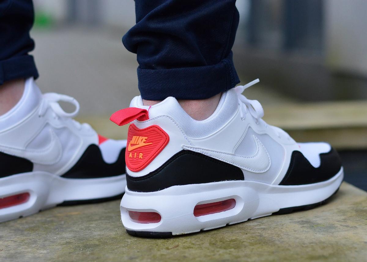 Details zu Nike Air Max Prime 876068 102 Chaussures Hommes